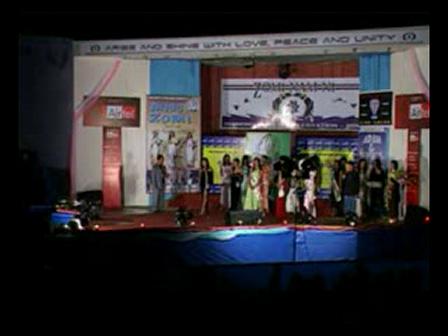 Zomi Namni Miss Contest 3 ( 2008 )