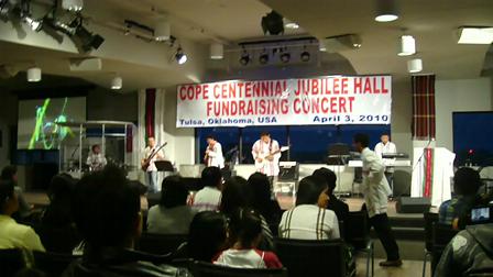 "ZenLian & ETuang ""CCJ Concert """