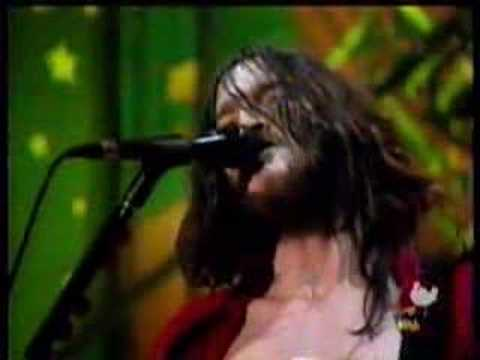 Red Hot Chili Peppers - Californication live @ Woodstock '99