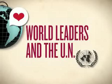MDG-United Nations