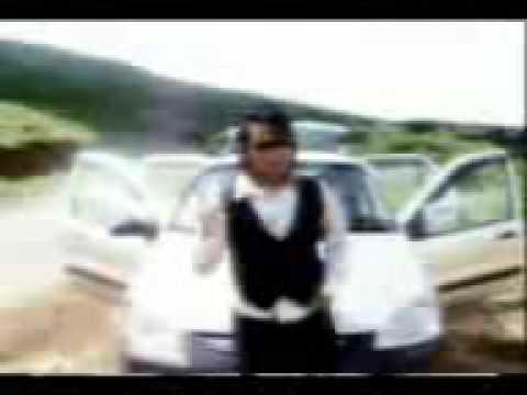Zaal Mangpha - Mwanlal Feat G M T