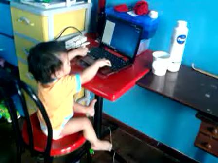 Zomi Kid Xplore PC