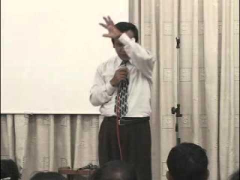 November 28,2010 Sermon Video