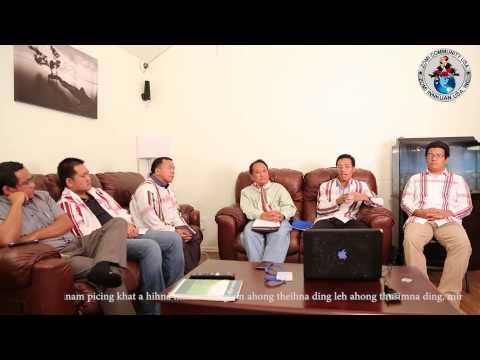 UN DPI/NGO Khawmpi Thu Holimna leh Thupulakna