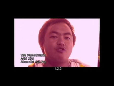 Kei Kuih Nop- Pau Hat (ZHA)