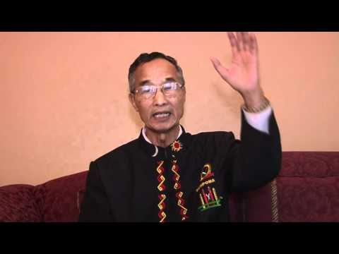 Chin-Kachin