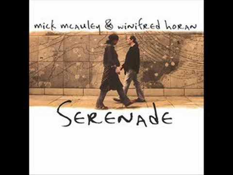 Mick McAuley & Winifred Horan - To Make You Feel My Love