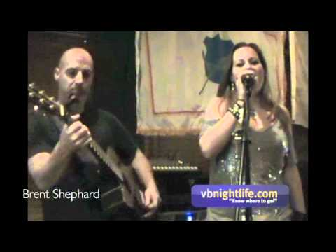 Brent Shepard and Katelyn Stewart (Cover)Tonic : If you could only see