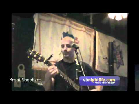 Brent Shepard (Cover) 3AM