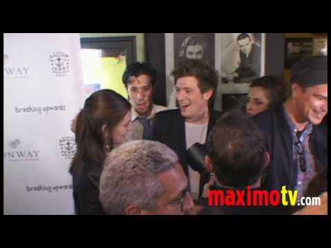 """""""Breaking Upwards"""" Premiere in Los Angeles April 8, 2010"""