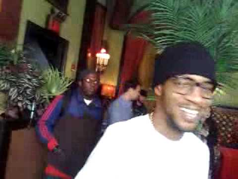 "ConsTV: Kid Cudi ""Pursuit Of Happiness"" Behind The Scenes"