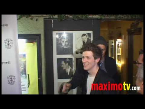 """Josh Hartnett at """"Breaking Upwards"""" Premiere in Los Angeles April 8,2010"""
