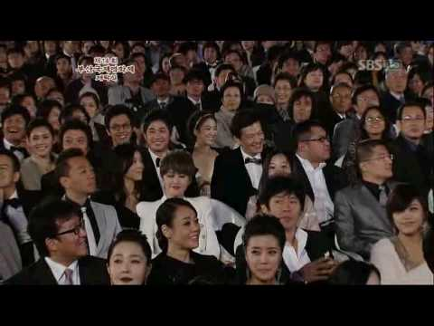 2009 Pusan International Film Festival Opening Ceremony (Oct 08, 2009) Part 6/6