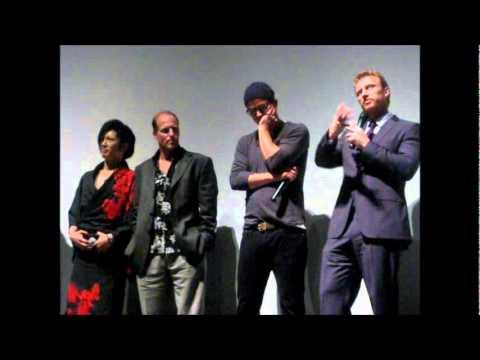 New: Bunraku Premiere at Midnight Madness TIFF 2010