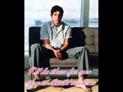 Nothing's gonna change my love for you (Josh Hartnett)