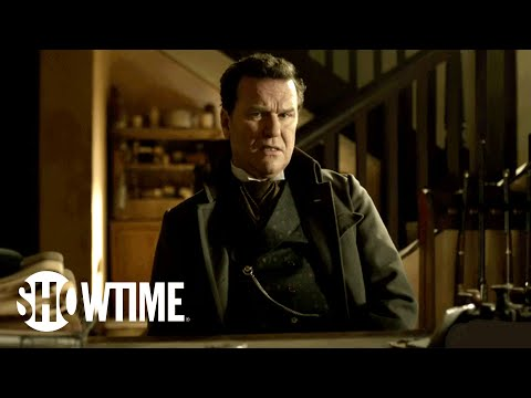 Penny Dreadful | 'I Know Precisely Where He Is' Official Clip | Season 3 Episode 2