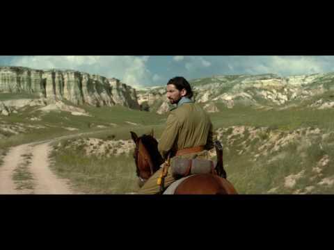 The Ottoman Lieutenant Teaser Trailer