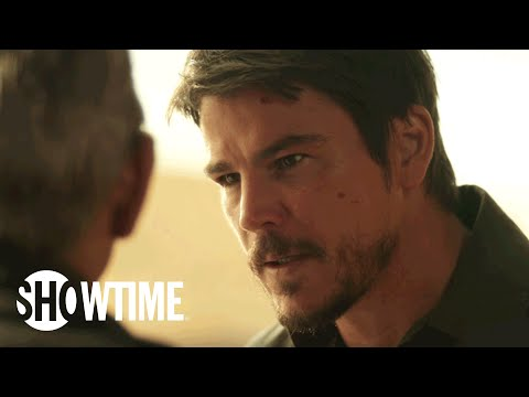 Penny Dreadful | 'The Battle Ahead' Official Clip | Season 3 Episode 7