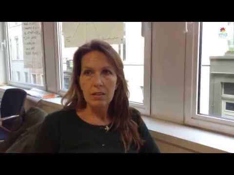 IMA International - Testimonial #22 - 'Knowledge Management' - Amira Barghout