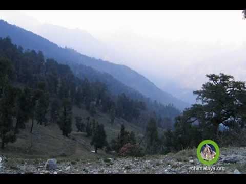 Climate Impact And Interventions In Mountains