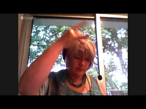 """Soin collectif gratuit """"Fréquences de Réunification"""" avec Christine SAINT-DIZIER HARDY"""