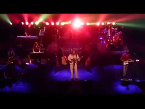 """Premier Ciel présente Harmonium- Le Premier Ciel, """"Live"""" 12 Janvier 2013"""