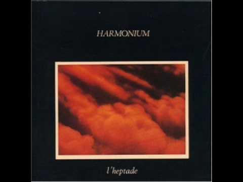 Harmonium L'heptade Lumières de vie (partie1).wmv