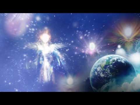 Ressentez la présence des Êtres de lumière avec la Musique de la Source