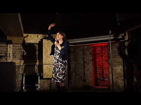 Sustainable Stand Up London - Penny