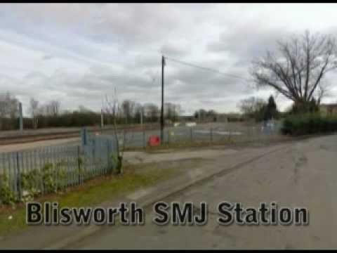 The Northampton + Banbury Junction Railway