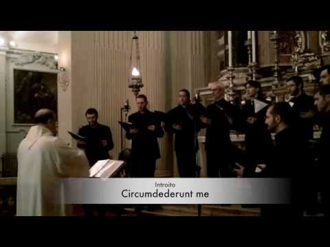 In. Circumdederunt me (live 6nov.2011).mp4