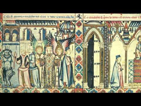 Cantiga 137 - Sempr' acha Santa Maria (v.Instrumental)