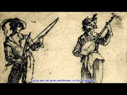 Juan del Encina - Ya soy desposado