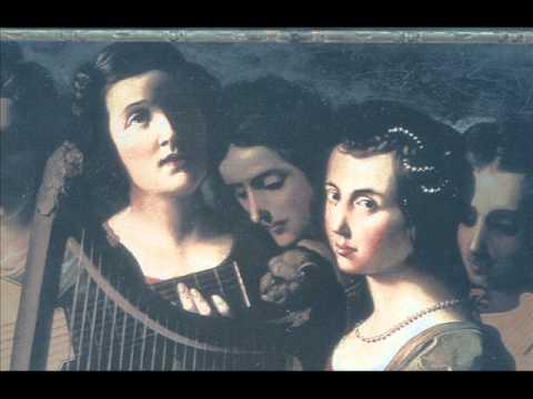 Lope de Vega & Francisco Guerrero - Soliloquios amorosos de un alma a Dios