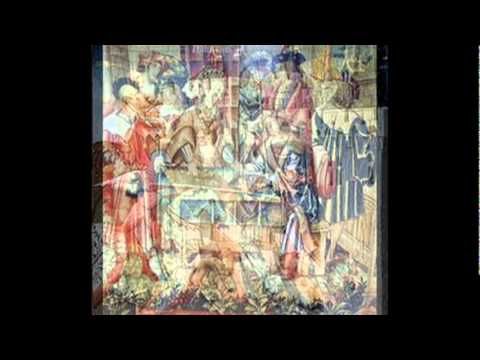 Middle Ages Music - Ancient Tales - Canto de Ultreia