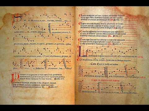 Llibre Vermell de Montserrat,Hesperion XX Jordi Savall