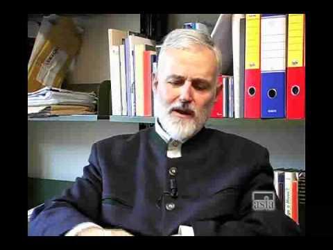 Intervista a Giacomo Baroffio - Parte 1