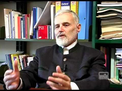 Intervista a Giacomo Baroffio - Parte 2