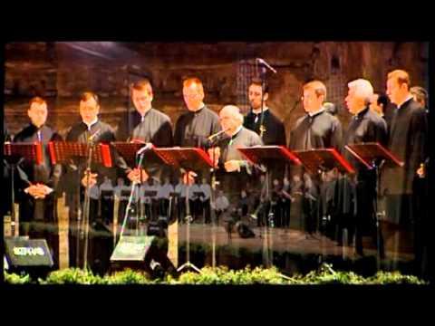 Εις μνήμην Λυκούργος Αγγελόπουλου: Αγία Ειρήνη Κωνσταντινούπολη - Aya Irini Kilisesi Istanbul