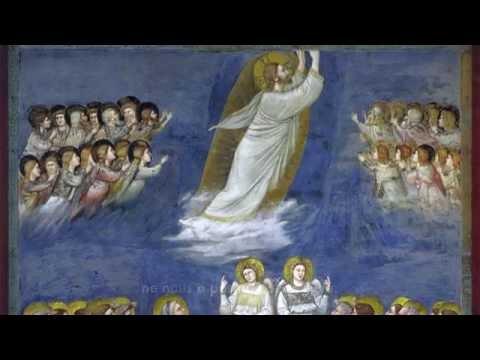 Hymne de l'Ascension : Optaus votis omnium - Damien Poisblaud, Les Chantres du Thoronet