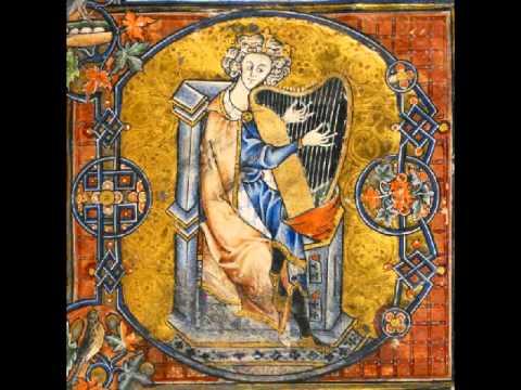 Antienne Angeli et psaume 112, Antienne Angeli et Magnificat
