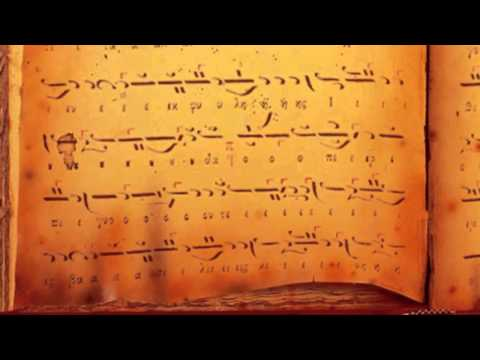 Εις μνήμην Λυκούργος Αγγελόπουλου: Καλοφωνικός Ειρμός «Άστρον ήδη ανατέταλκεν»