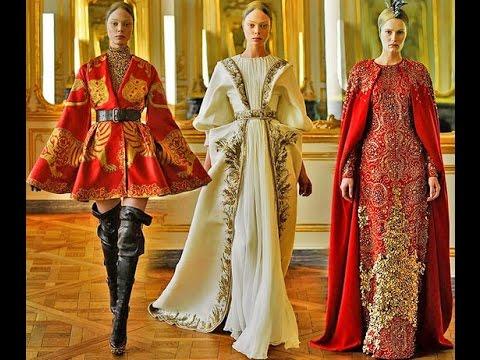 История моды: Благородный облик Средневековья (2 из 5)