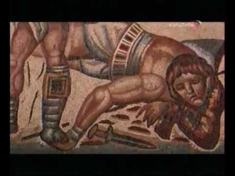 1. Античность || У истории на кухне || Medieval Blog