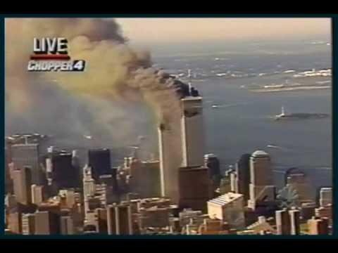 WNBC Coverage on 9-11 part 2