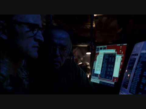 The Lone Gunmen Pilot - 9/11 Predictive Programming