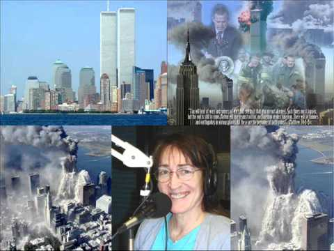 Dr Judy Wood - Where Did The Towers Go?  1/11
