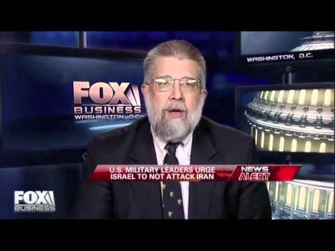 Michael Scheuer: Israel owns the Congress
