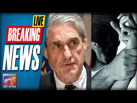 Another Sex Scandal Allegation BREAKING: Mueller Gets LIFE ENDING NEWS After Victim BREAKS HER SILENCE, 48 hours Everything Changes