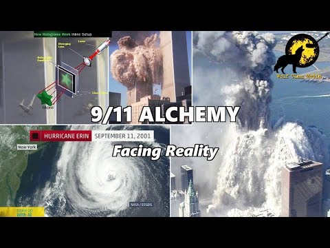 ✈️#911Truth Part 11: Feature Documentary: 9/11 Alchemy – Facing Reality by Wolf Clan Media